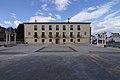 Tarancón, Ayuntamiento, Palacio del Duque de Riánsares, Plaza del Ayuntamiento.jpg