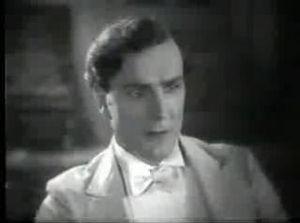Frank Merrill (actor) - Frank Merrill as Tarzan, Lord Greystoke, in Tarzan the Tiger (1929)