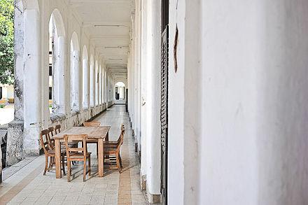 Muebles de teca - Wikiwand