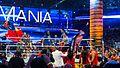 Team Johnny v Team Teddy at Wrestlemania XXVIII (7206081532).jpg
