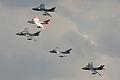 Team Viper (5x Hawker Hunter) (6649762943).jpg