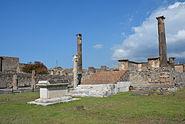 Tempio di Apollo (Pompei) WLM 007