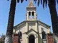 Templo parroquial de Santa Rosa de Leales. Departamento Leales. Tucumán.jpg