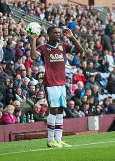 Tendayi Darikwa association football player
