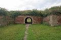 Terezín - Hlavní pevnost, úplné opevnění 23.JPG