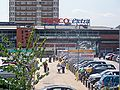 Tesco at the Seacorft Green shopping Centre (11th June 2010) 002.jpg