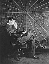 Nikola Tesla Wikipedia