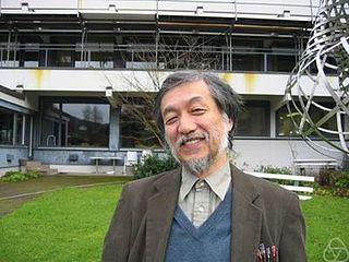 Tetsuji Miwa Japanese mathematician