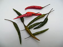 Thai Chillies by Anonymous101.JPG