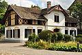 Thalwil - Sogenanntes Jenny Schloss mit Nebenbauten, Mühlebachstrasse 51b 2011-08-29 16-39-44.jpg
