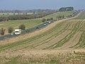 The A346 near Chiseldon - geograph.org.uk - 699912.jpg