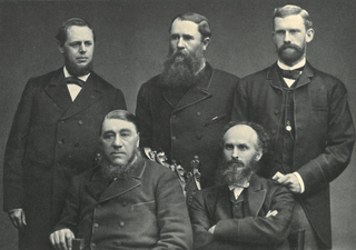 London Convention (1884) 1884 treaty between the United Kingdom and the South African Republic after the First Boer War