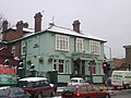 The Castle Public House, Finchley Road, London NW2 - geograph.org.uk - 392205.jpg