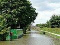 The Coventry Canal towards Bolehall, Staffordshire - geograph.org.uk - 1157771.jpg