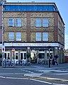 The Lion & Key Hotel (geograph 6371781).jpg