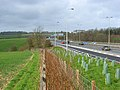 The M40, High Wycombe - geograph.org.uk - 753762.jpg