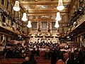 The New Years Eve Concert 2013 at The Wiener Musikverein (8336457177).jpg
