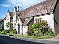 The Old School, West Knighton - geograph.org.uk - 1360847.jpg