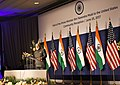 The Prime Minister, Shri Narendra Modi addressing at the Indian Community Reception, in Washington DC, USA on June 25, 2017 (6).jpg