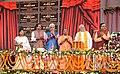 The Prime Minister, Shri Narendra Modi inaugurated the various development projects, in Varanasi, Uttar Pradesh.jpg