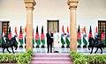 The Prime Minister, Shri Narendra Modi meeting the President of Afghanistan, Dr. Mohammad Ashraf Ghani, at Hyderabad House, in New Delhi on September 19, 2018 (1).JPG