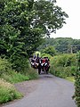 The Riding of the Marches, Annan - geograph.org.uk - 194579.jpg