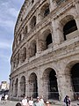 The Roman Colosseum July 2019.jpg