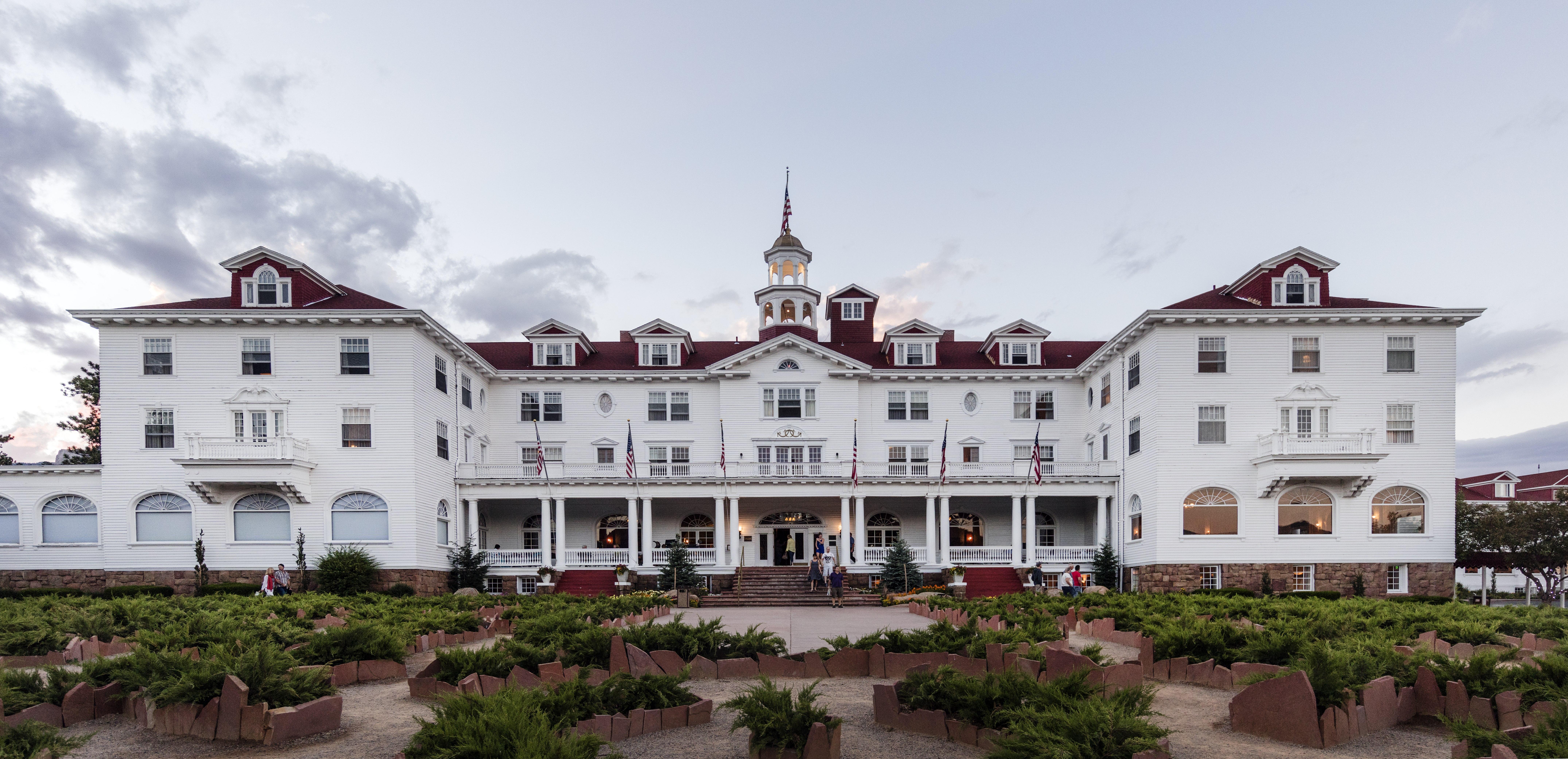 Stanley Hotel Colorado Reviews