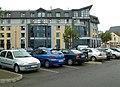 The Talbot Hotel, Wexford - geograph.org.uk - 2091025.jpg