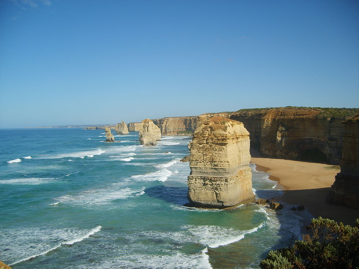 Great Ocean Walk - Wikipedia
