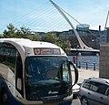 The Ulsterbus Goldline 274 Derry Express - geograph.org.uk - 1570989.jpg