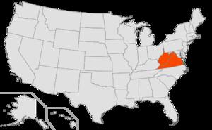 The Virginias - Image: The Virginias