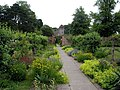 The Walled Garden, Hinton Ampner House - geograph.org.uk - 189054.jpg