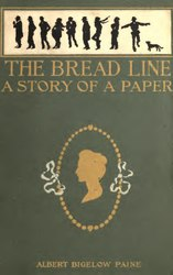 The bread line : a story of a paper