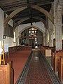 The church of All Saints - north aisle - geograph.org.uk - 707509.jpg