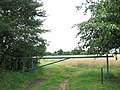 The end of the lane - geograph.org.uk - 1406547.jpg