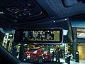 """The inner rear-view mirror of Lexus LS500""""F SPORT"""" (DBA-VXFA50-AEUQT(F)).jpg"""