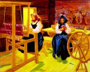 The spinners - Sigrid Holmwood.jpg