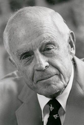 Thomas Watson Jr. - Circa 1980