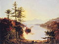 Thomas Cole - View on Lake Winnipiseogee.JPG