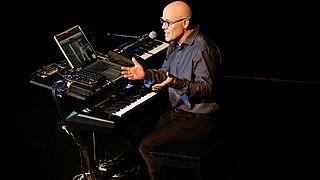 Thomas Dolby singer-songwriter, musician, Record Producer, Entrepreneur