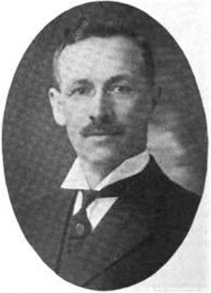 Thomas E. McKay - McKay ca 1920