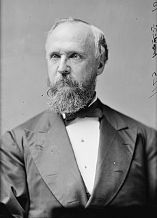 Thomas J. Robertson American politician
