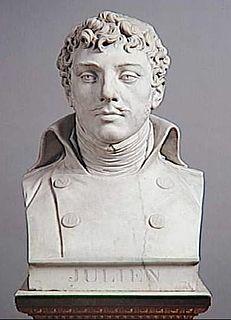 Thomas Prosper Jullien French army officer
