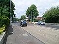 Thornliebank road junction - geograph.org.uk - 1352420.jpg