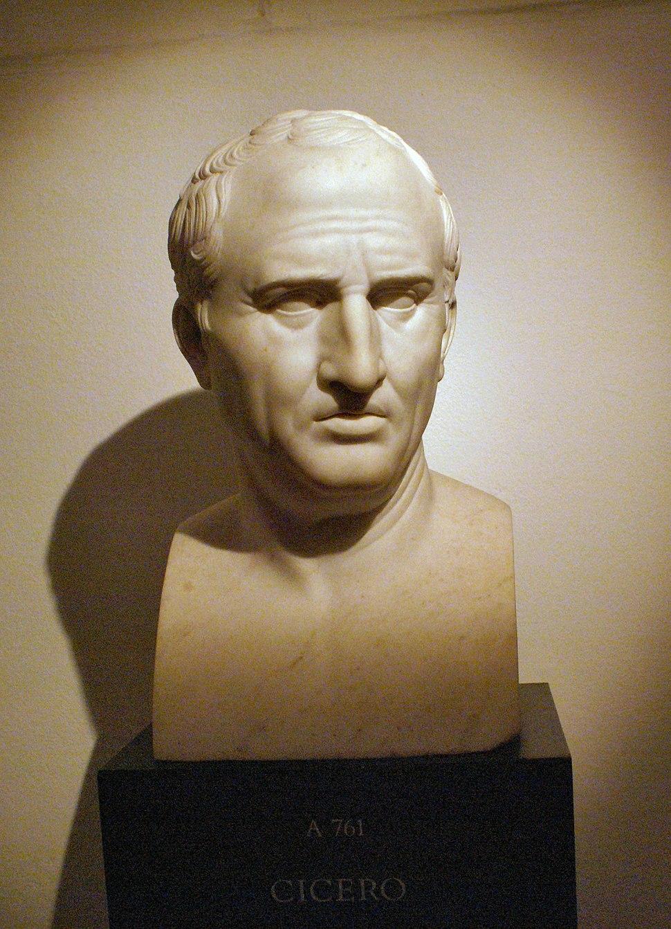 Thorvaldsen Cicero