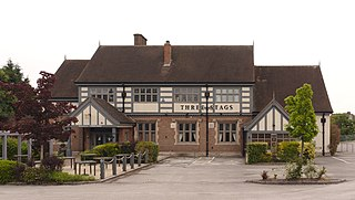Spital, Merseyside Human settlement in England