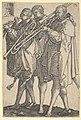 Three Trombonists, from The Large Wedding Dancers MET DP836749.jpg