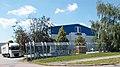 ThyssenKrupp Materials Hungary, Industrial Park, 2018 Győr.jpg