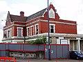 Tidal Basin Tavern, Canning Town, E16 (2581111180).jpg